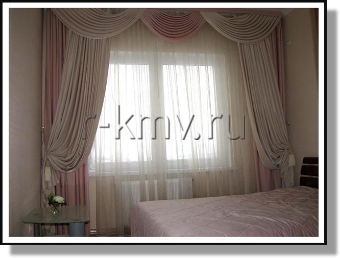 Капитальный ремонт в спальне